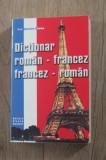 Gabriela Chirica - Dictionar Roman-Francez/Francez-Roman