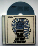 The Chemical Brothers - Push the Button CD