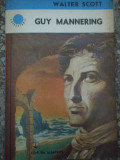 Guy Mannering - Walter Scott ,290771