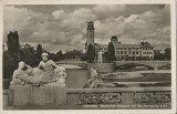 Germania, Reich, circulatie in Romania, 1936