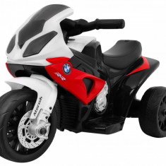 Motocicleta electrica, BMW S1000 RR MINI, rosu