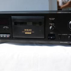 Casetofon deck Sony TC-K511S 3 Head Dolby S