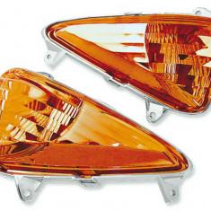 Lampa semnalizare moto fata, dreapta HONDA CBF, XL 600 1000 dupa 1999