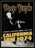 Deep Purple California Jam 1974 (dvd)