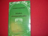 ISTORIA  OTHOMANICEASCA  -  IANACHE  VACARESCU  - ( rara ) *
