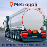 Distributie Motorina Euro 5 - Metropoli Energy