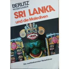 Sri Lanka und die Malediven - Reisefuhrer