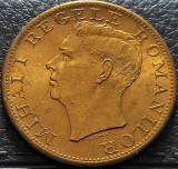 Moneda istorica 500 LEI - ROMANIA REGAT, anul 1945   *cod 5347 = A.UNC