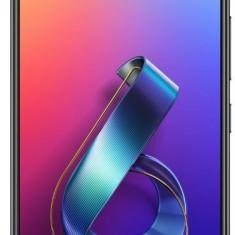 Telefon Mobil ASUS Zenfone 6 ZS630KL, Procesor Qualcomm® Snapdragon™ 855, IPS capacitiv touchscreen 6.4inch, 8GB RAM, 256GB Flash, Camera Duala 48 + 1