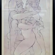 Rusec kis 76, Litografie