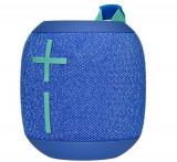 Boxa Portabila Logitech Ultimate Ears Wonderboom 2, Bluetooth, Waterproof (Albastru)