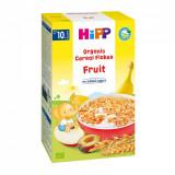 Fulgi de cereale ecologice Hipp - Fructe 200g