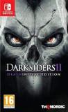 Darksiders 2 Deathinitive Edition - Nintendo Switch