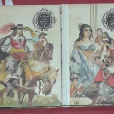AL.DUMAS - DUPA DOUAZECI DE ANI          Vol.1.2.