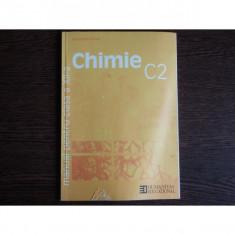 Chimie C2, Manual pentru clasa a XII-a, Luminita Ursea
