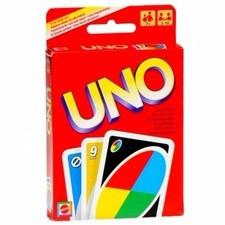 Joc de carti UNO