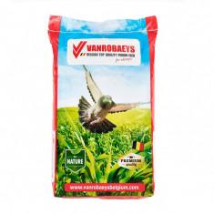 Hrana pentru porumbei Breeding Exclusive Vanrobaeys 20 kg