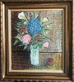 Iosif Rosenbluth - Vas cu flori