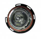 Cumpara ieftin Insertie far stanga dreapta dipped lumini BMW Seria 3 E30, 5 E34, 7 E32 intre 1982-1997, Hella