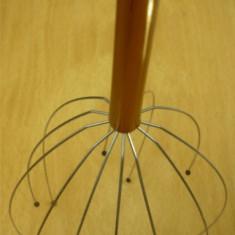 Dispozitiv Masaj CAPILAR x 2 buc. PROMOTIE