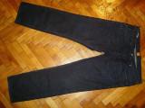 "Blugi Hugo Boss ""Orange 24 Milano""-Marimea W38xl34 (talie-102cm,lungime-110cm), 38, Lungi, Hugo Boss Orange"