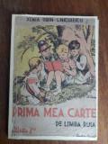 Prima mea carte de limba rusa - Xenia Sirin / R3P2S
