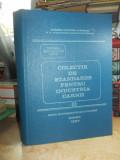 COLECTIE STANDARDE INDUSTRIA CARNII * VOL II : PREPARATE_CONSERVE DIN CARNE,1987