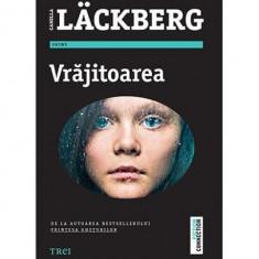 Vrajitoarea | Camilla Lackberg