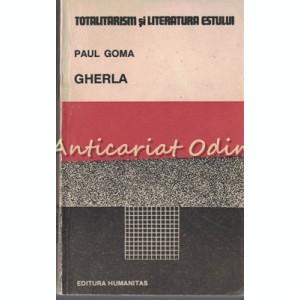 Gherla - Paul Goma