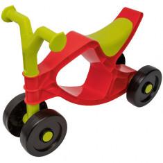 Bicicleta fara Pedale Flippi Red Green