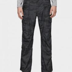 Pantaloni de schi pentru bărbați SPMN070 - multicolor