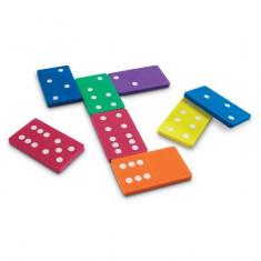 Joc Domino din Spuma