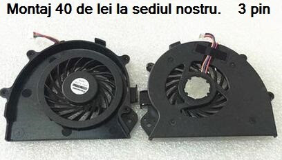 Cooler laptop Sony Vaio VPCCA3S1R VPCCA1S1R VPCCA16 VPCCA2S1R Nou