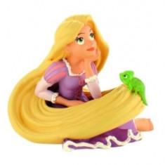 Rapunzel Cu Pascal