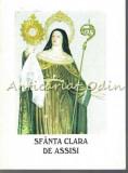 Sfanta Clara De Assisi - Vittoria Marina