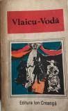 Vlaicu-Voda  antologie de dramaturgie romaneasca