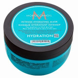 Moroccanoil Hydration Intense Hydrating Mask mască hrănitoare pentru păr uscat 250 ml