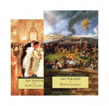 Cumpara ieftin Război și pace (2 volume)