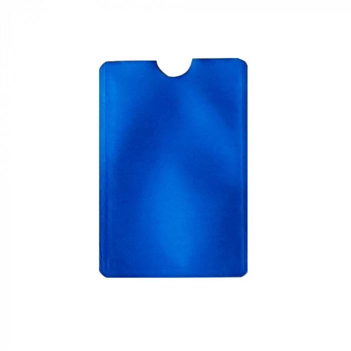 Folie protectie credit card bancar, contactless, model CF11AL