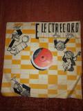 "Orchestra Optimistii din Sofia/Sakelarev Electrecord gramofon patefon 10"""
