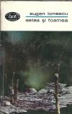 Setea si foamea - Eugen Ionescu ( BPT nr. 606 )