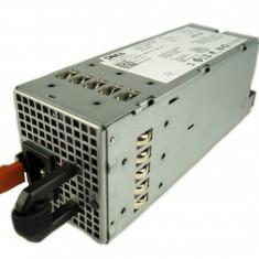 Sursa server DELL POWEREDGE T610 R710 Model A870P-00 DP/N 7NVX8 VT6G4 870W