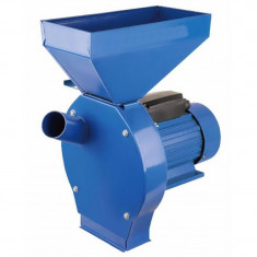 Moara cu ciocanele pentru cereale, KBE-180K, 2500 W, albastru