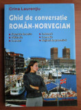 Crina Laurențiu - Ghid de conversație român-norvegian