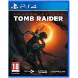 Joc Shadow of the Tomb Raider PS4, Square Enix