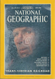 National Geographic - June 1998