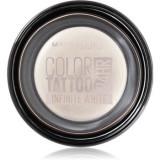 Maybelline Color Tattoo eyeliner-gel