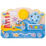 Centru de activitati - La mare PlayLearn Toys