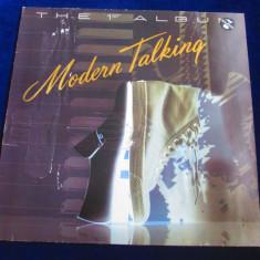 Modern Talking - The 1'st Album _ vinyl,LP _ Hansa ( 1985, Europa )