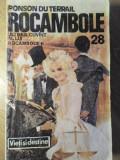 ROCAMBOLE VOL.28 - PONSON DU TERRAIL
